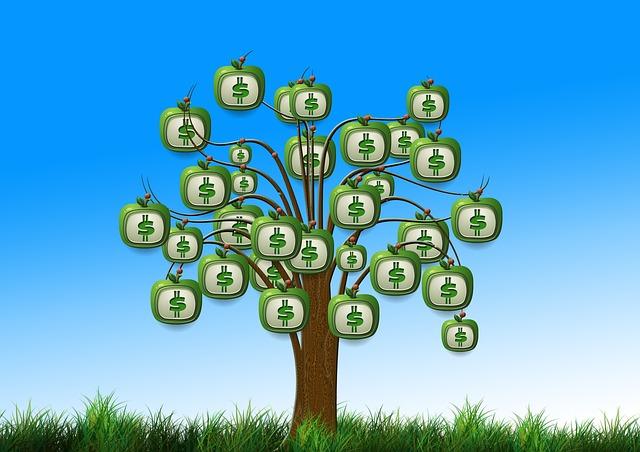 長期投資の効果-だれでも億万長者になれる?
