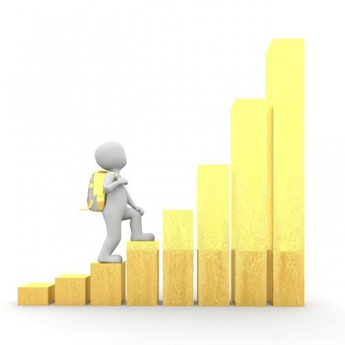 金融資産を2倍にするための「72の法則」と地球で一番金持ちになる方法