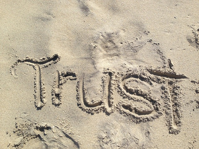 仕事で一番大切なのは信頼性というけど、具体的にはどういうこと?