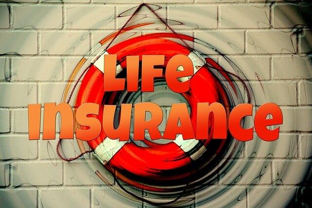 世帯当たりの生命保険料は平均いくらぐらい払っているのか?