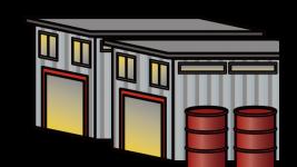 火災保険対象物件