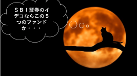 SBI証券おススメファンド
